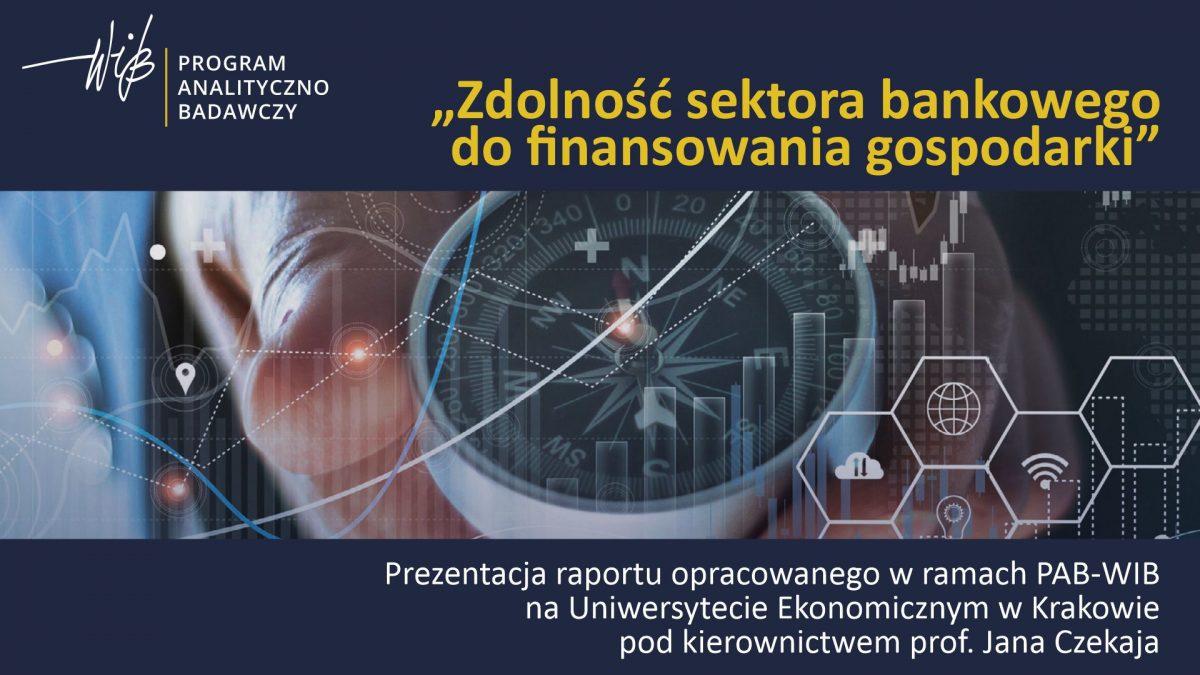Webinaria Programu Analityczno-Badawczego WIB