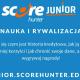 """""""Score Hunter Junior"""" - zbieraj punkty i wygraj nagrody!"""