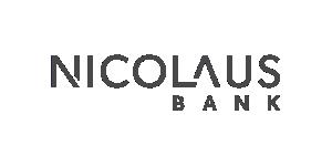 Nicolaus Bank