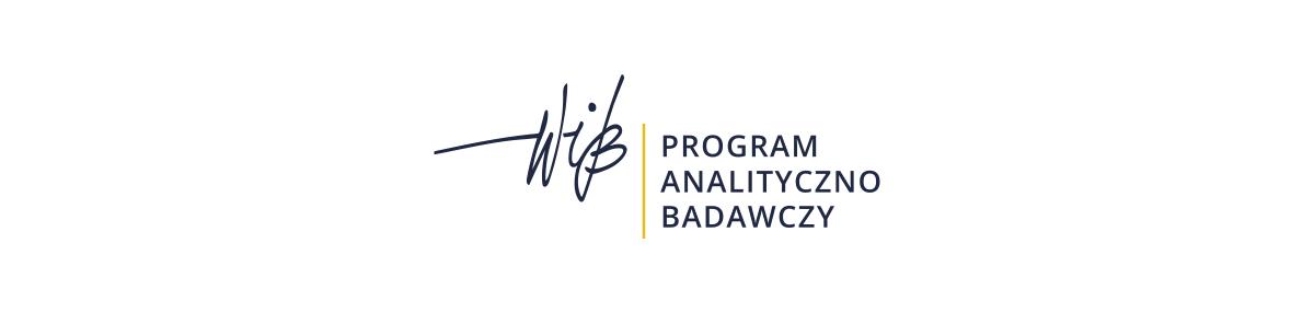 Program Analityczno-Badawczy WIB