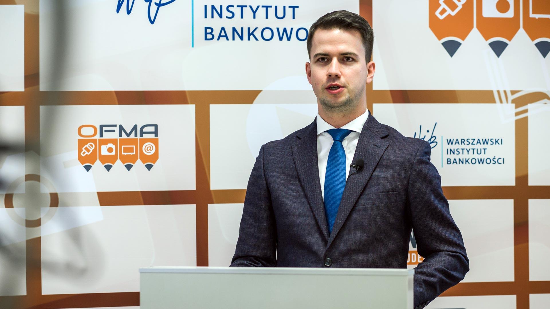 Konferencja Krajowa OFMA 2020 - Otwarcie - Michał Polak