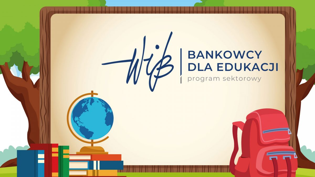 WIB - Edukacja - BDE - Nowy rok szkolny 2021/2022