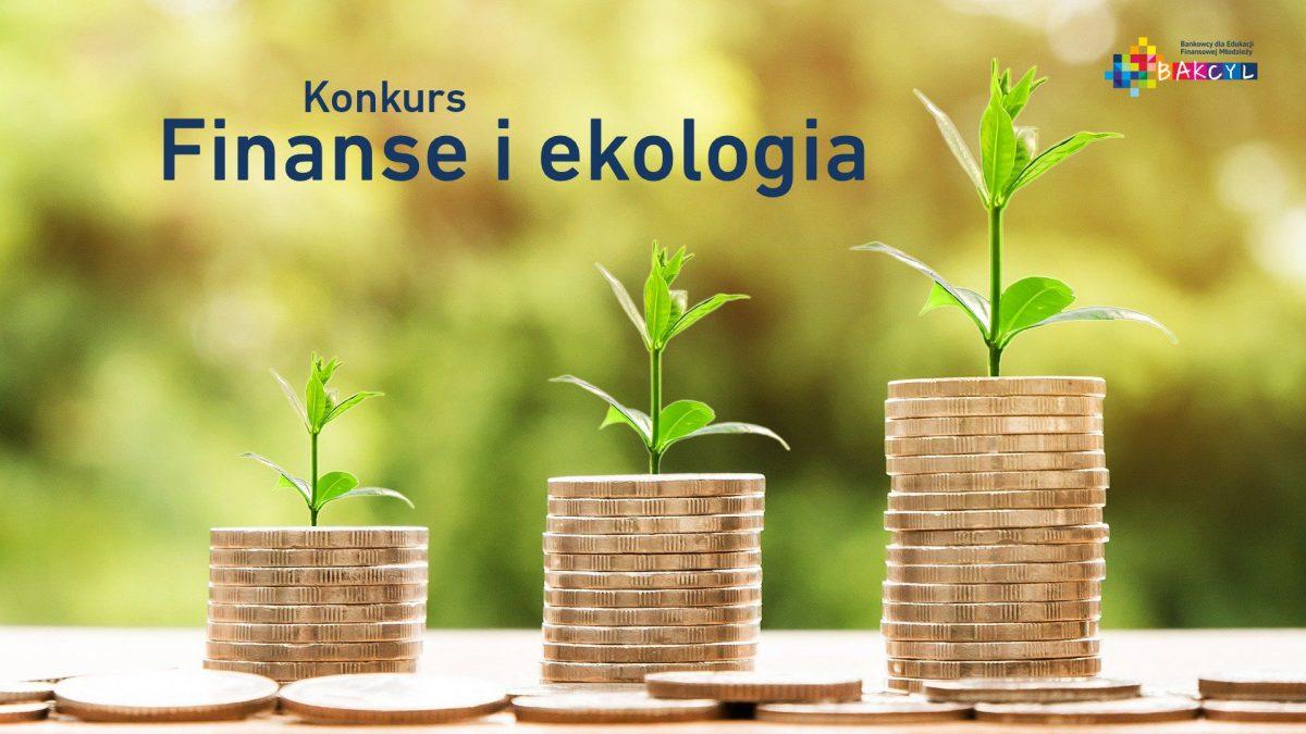 BAKCYL - Konkurs - Finanse i ekologia 2021