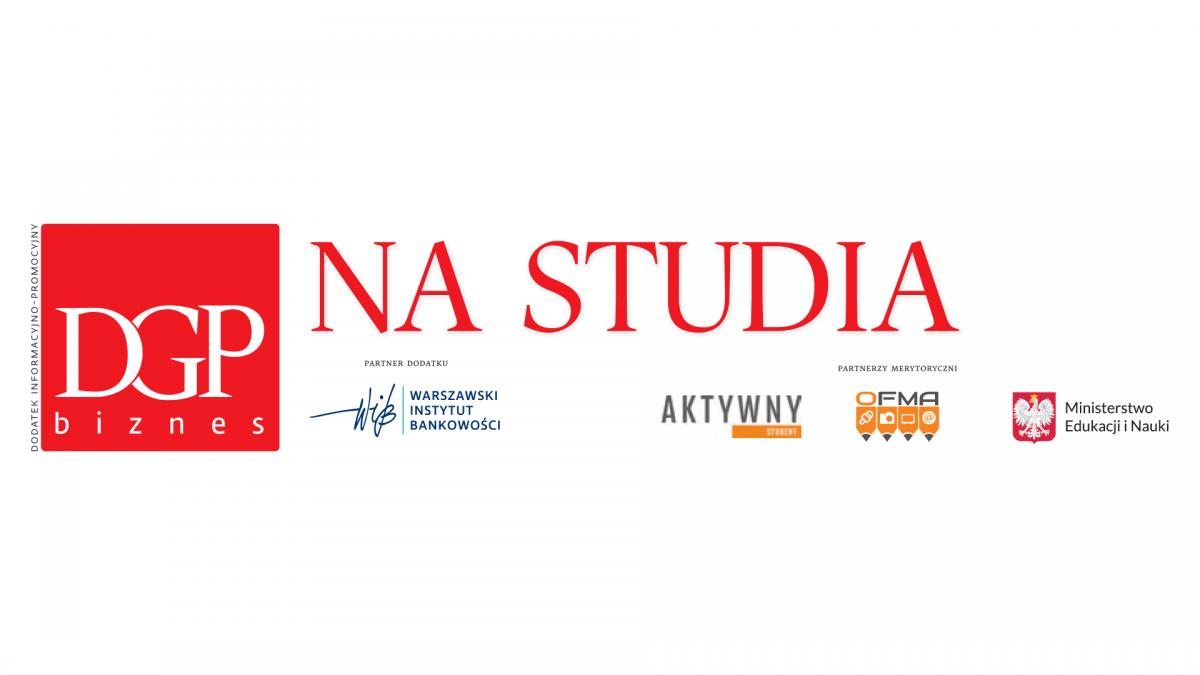 Dodatek prasowy dla studentów do ogólnopolskiego wydania Dziennika Gazety Prawnej przygotowany we współpracy z Warszawskim Instytutem Bankowości