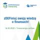 Dzień Edukacji Finansowej 2021 - Fundacja GPW - Transmisja online - 14.10.2021